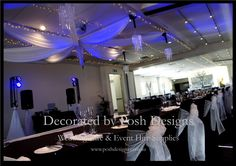 #roofdraping #roofswagging #wedding #theming available at #poshdesignsweddings - #sydneyweddings #southcoastweddings #wollongongweddings #canberraweddings #southernhighlandsweddings #campbelltownweddings #penrithweddings #bathurstweddings #illawarraweddings  All stock owned by Posh Designs Wedding & Event Supplies – lisa@poshdesigns.com.au or visit www.poshdesigns.com.au or www.facebook.com/.poshdesigns.com.au #Wedding #reception #decorations #Outdoor #ceremony decorations