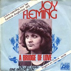 Joy Fleming - Germany - Place 17 (english and german version)