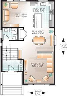 House Plans - 034-01062