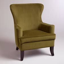 modern wingback chairs - Google Search