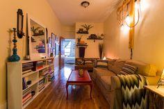 Ganhe uma noite no Spacious, Bohemian One Bedroom - Apartamentos para Alugar em Brooklyn no Airbnb!
