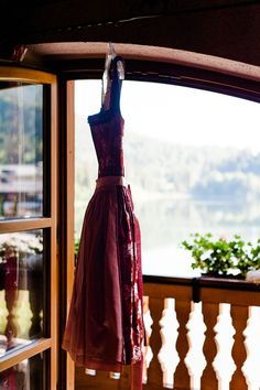 Hochzeitsfotograf Monika Schweighardt Photography | Getting Ready am Spitzingsee