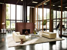 Living and Lounge - Herman Miller Collection
