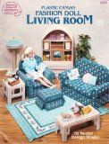 Doll house pattern book