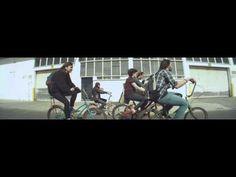 """Courtney Barnett """"History Eraser"""" [Official Video]"""