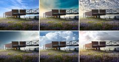 Follow these foolproof tips to achieve the perfect sky for your rendering.