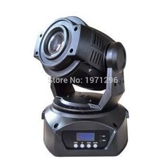 253.00$  Buy here - http://ali3k9.worldwells.pw/go.php?t=32565516013 - Free Shipping New Hot-sale 90W LED Spot Moving Head Light/USA Luminums 90W LED DJ Spot Light