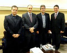 Preterido, o atual presidente da sigla, o médico João Vieira, cogita deixar a função para se dedicar à profissão