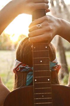 Feel the music...