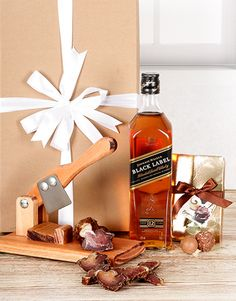 Biltong: On the Rocks Gift Box for men! Gift Box For Men, Best Gifts For Men, Gifts For Dad, Gift Boxes Online, Same Day Delivery Service, Biltong, Gourmet Gifts, Christmas Gifts, Christmas Ideas