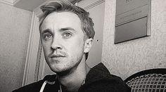 Tom Felton cute