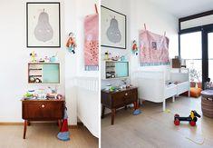 8 quartos de criança estilo escandinavo 8 de março de 2016 Decoração, Inspirações, Quarto