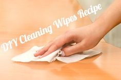 🍋DIY CLEANING WIPES RECIPE WITH ESSENTIAL OILS🍋  💜Ingredients  💫Half gallon jar. 💫12 drops each of On Guard, Lemon and Melaleuca Essential Oils. 💫White vinegar. 💫Alcohol (vodka or rubbing alcohol). 💫Water. 💫Old rags or half a roll of heavy duty paper towels.  💜Directions