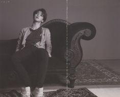 bts love yourself tear scans Seokjin, Namjoon, Taehyung, Love Yourself 轉 Tear, Jimin Jungkook, Kpop, Busan, Bts Photo, Photo Scan