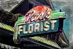 Park Florist!