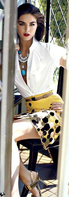 Escada    Hilary rhoda molly lucille
