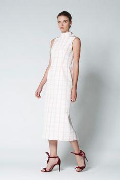 Katie Ermilio Spring 2016 Ready-to-Wear Collection Photos - Vogue  http://www.vogue.com/fashion-shows/spring-2016-ready-to-wear/katie-ermilio/slideshow/collection#12