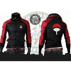 Anime Jacket, Naruto Birthday, Naruto Clothing, Male Cosplay, Little Girl Outfits, Cool Jackets, Anime Outfits, Mens Clothing Styles, Anime Style