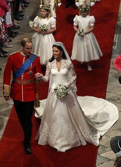 April 29, 2016. Prince William and Duchess Catherine's Wooden Mariage (5 years) | Royal Wedding Pictures