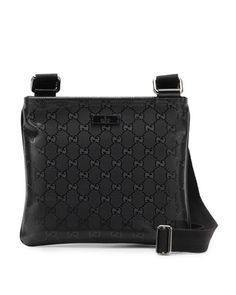 GG+Imprime+Messenger+Bag+by+Gucci+at+Neiman+Marcus.