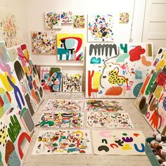 Arts And Crafts Clipart Refferal: 5220947676 Painting Inspiration, Art Inspo, Photo Humour, Graffiti, Art Graphique, Art Plastique, Gouache, Art Studios, New Art