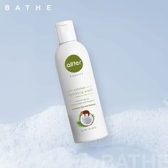 We're bubbling up with so much excitement! Coz' bath times just got so much Kinder Cleaner Greener Happier With Allter's Coco Nourish Hydrating Wash that's got rich moisturisation with plant-based soapy formula. Bamboo Diapers, Bubble Up, Organic Coconut Oil, How To Get Rich, Face Wash, Aloe Vera, Plant Based, Moisturizer, Treats