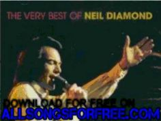 growing up a family trip wouldn't be complete without a little Neil Diamond