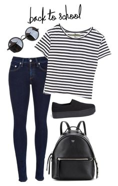 """""""Untitled #1"""" by lucy-noel ❤ liked on Polyvore"""
