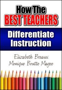 How the Best Teachers Differentiate Instruction >> Eye On Education