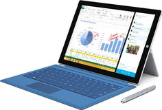 Microsoft Surface Pro 3 (Core i3/4GB/64GB)