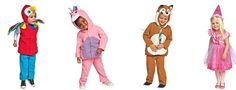Old Navy Halloween Costumes As Low As $15.20