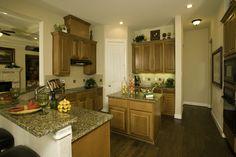 kitchen  #DTH #DreamHome  El Campo kitchen..... What changes should i make?