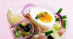 60 recettes de salades composées à déguster tout l'été