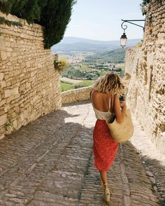"15.6k Likes, 84 Comments - Adenorah (@adenorah) on Instagram: ""Gordes - 17/08/2017 #holidays @abritel_homeaway"""