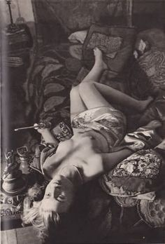 opium | sister morphine
