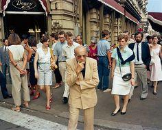 Rome, 1980 — Charles H. Traub