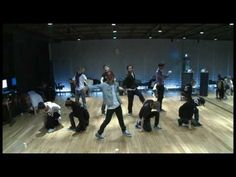 "BIGBANG ""SOMEBODY TO LOVE"" Performance Practice - omgosh I wanna learn that dance!! I need a dance studio."