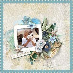 Beautiful Pictures, Image Link, Frame, Beach, Scrapbooking, Shop, Design, Art, Craft Art