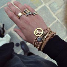 #jewelry#rings#beautiful#peace#vyvynhill