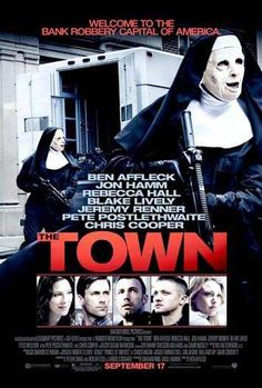 The Town (2010) | FilmTV.it