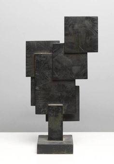 Barbara Hepworth - Square Forms, 1962