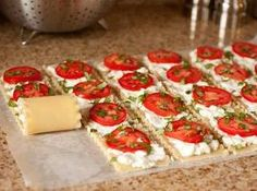 Caprese Lasagna Roll Ups Recipe - with the actual link to the recipe and not just the picture.