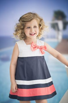 Il Mondo di Ingrid: Tutto Piccolo SS13 collection: grace & elegance for a bright season