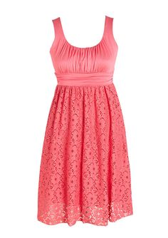 dELiAs > Isobel Lace Dress > dresses > view all dresses
