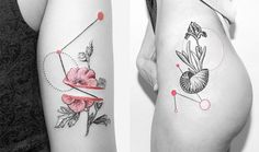 Kaiyu-Huang-Tattoo-Art