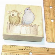 TWO PART HARMONY 02 BY STAMPABILITES HMG1005 Rubber Stamp   #Stampabilities #RUBBERSTAMP