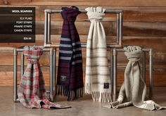 Made in MN with ♥. A special LTO collection from Faribault Woolen Mill hits Target.com Nov. 2. #TargetScoop