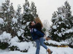 #winterpics #love