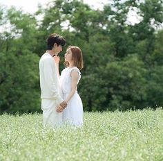 COMING SOON: The Bride of Habaek (Bride of the Water God), starring Nam Joo Hyuk, Shin Se Kyung, Krystal Jung, and Gong Myung