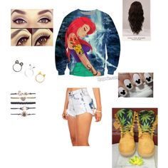 """line"" by erlinejean on Polyvore"